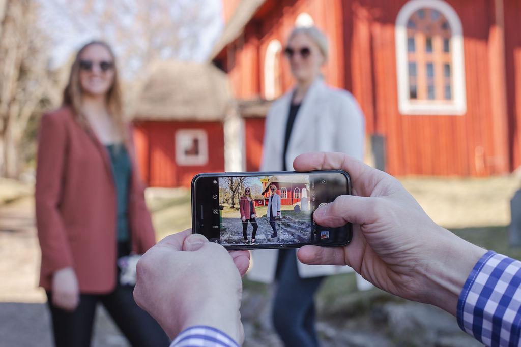 Hotelli Krepelin - Elämyspaketit - Instagram