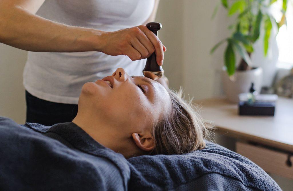 Hotelli Krepelin - Elämyspaketit - Wellness