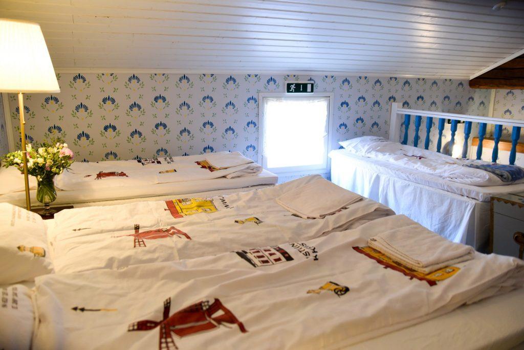 Hotel Krepelin - D4 - Bedroom