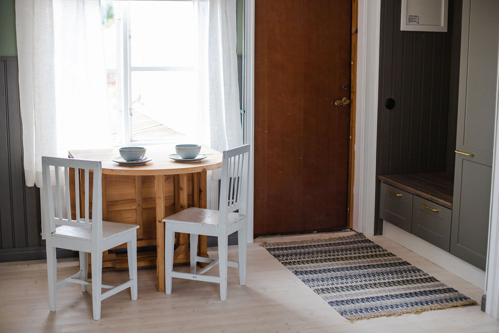 Hotel Krepelin - Rooms - A2 - Kitchen