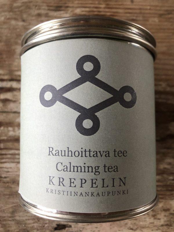 Hotelli Krepelin - Kauppa - Tee